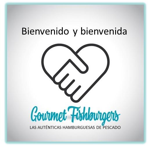 Bienvenid@s al blog de las Gourmet Fishburgers